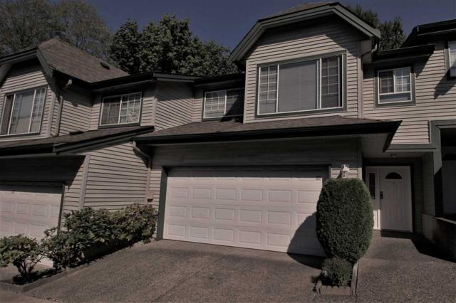7465 Mulberry Place #31, Burnaby, BC V3N 5A1 (#R2304546) :: Vancouver House Finders