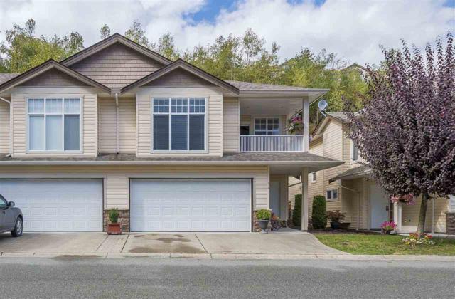 8590 Sunrise Drive #74, Chilliwack, BC V2R 3Z4 (#R2304559) :: JO Homes   RE/MAX Blueprint Realty