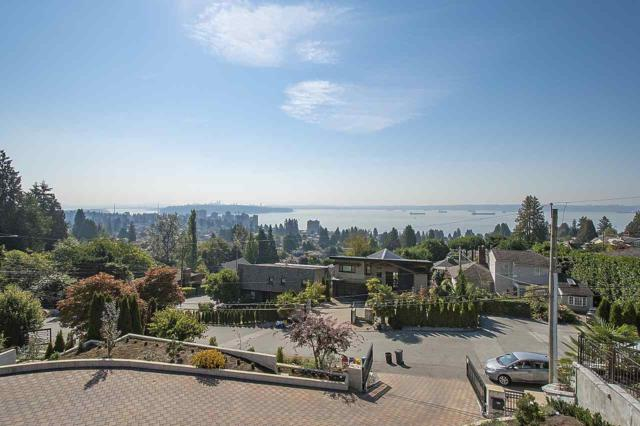 2509 Palmerston Avenue, West Vancouver, BC V7V 2W4 (#R2304564) :: West One Real Estate Team