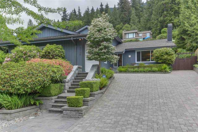 5154 Ranger Avenue, North Vancouver, BC V7R 3M4 (#R2304580) :: West One Real Estate Team