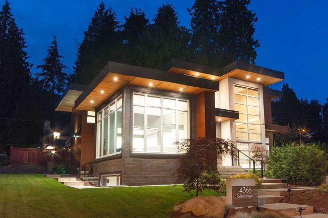 4366 Glencanyon Drive, North Vancouver, BC V7N 4B5 (#R2304596) :: JO Homes | RE/MAX Blueprint Realty