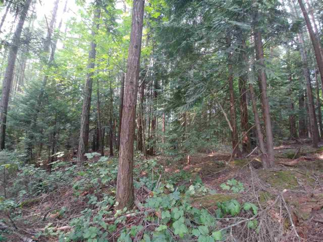 LOT A Razor Point Road, Pender Island, BC V0V 0V0 (#R2304652) :: Vancouver Real Estate