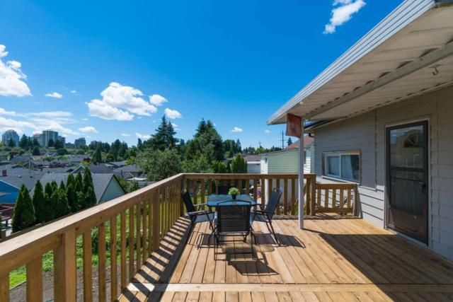 220 Tenth Avenue, New Westminster, BC V3L 2B2 (#R2304664) :: JO Homes | RE/MAX Blueprint Realty