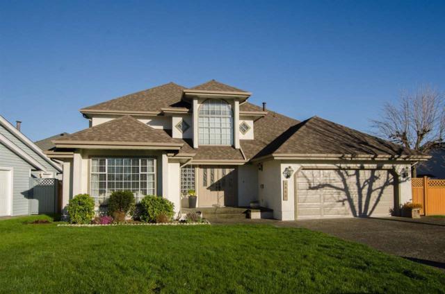 4460 Dawn Place, Delta, BC V4K 4S1 (#R2304696) :: JO Homes | RE/MAX Blueprint Realty