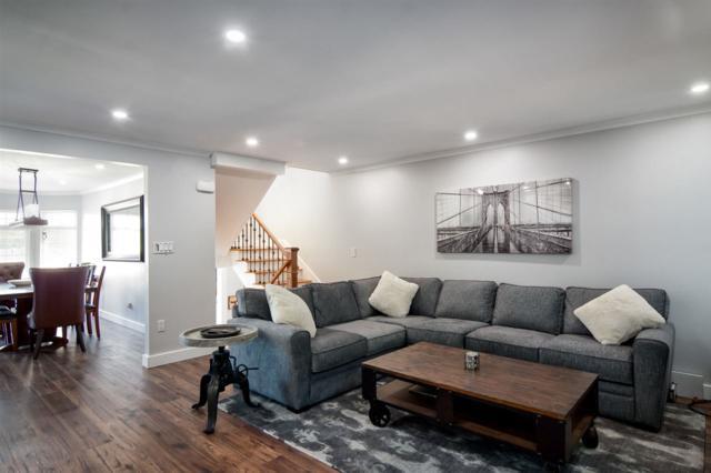 1180 Falcon Drive #303, Coquitlam, BC V3E 2K7 (#R2304770) :: JO Homes | RE/MAX Blueprint Realty
