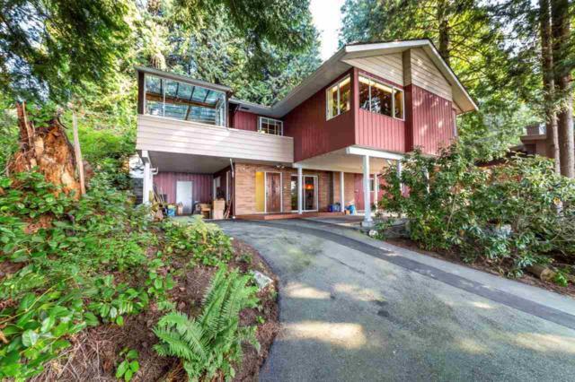 2475 Rosebery Avenue, West Vancouver, BC V7V 2Z8 (#R2304846) :: Vancouver House Finders