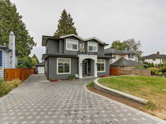 2030 Edinburgh Street, New Westminster, BC V3M 2X6 (#R2304860) :: Vancouver Real Estate