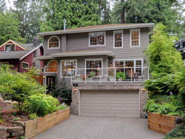 1372 Sunnyside Drive, North Vancouver, BC V7R 1B1 (#R2304866) :: Vancouver Real Estate