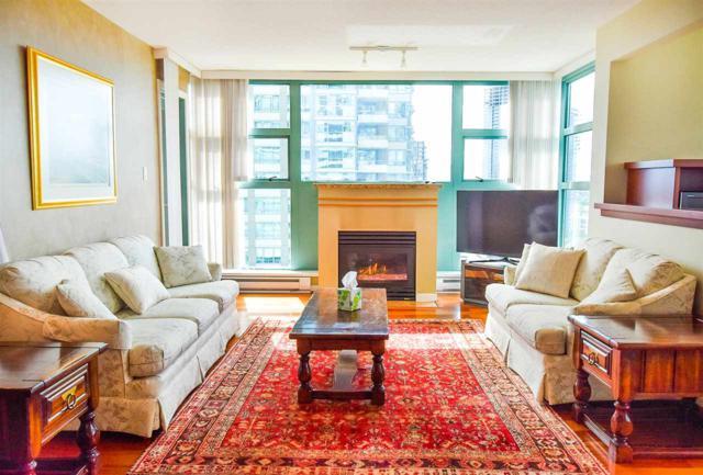 4398 Buchanan Street #1604, Burnaby, BC V5C 6R7 (#R2304892) :: West One Real Estate Team