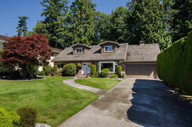 285 W Murphy Drive, Delta, BC V4M 3P1 (#R2304915) :: West One Real Estate Team