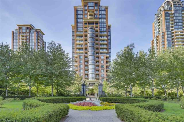 6833 Station Hill Drive #1703, Burnaby, BC V3N 5E1 (#R2304983) :: Vancouver House Finders