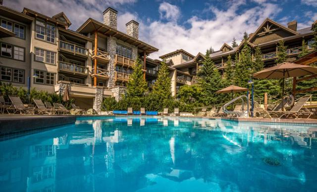 4899 Painted Cliff Road #436, Whistler, BC V0N 1B4 (#R2305005) :: Vancouver House Finders
