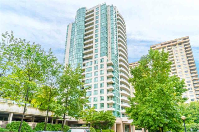 5899 Wilson Avenue #707, Burnaby, BC V5H 4R9 (#R2305072) :: JO Homes | RE/MAX Blueprint Realty