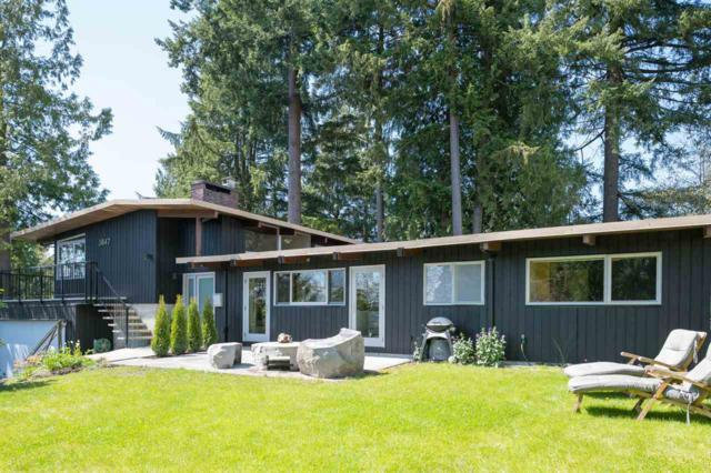 3647 Sunnycrest Drive, North Vancouver, BC V7R 3C5 (#R2305073) :: West One Real Estate Team