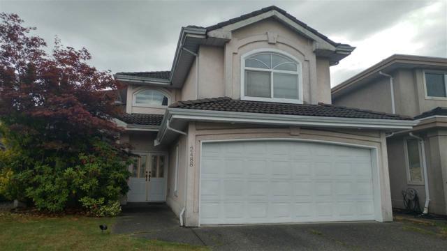 12488 Jack Bell Drive, Richmond, BC V6V 2R9 (#R2305118) :: JO Homes | RE/MAX Blueprint Realty