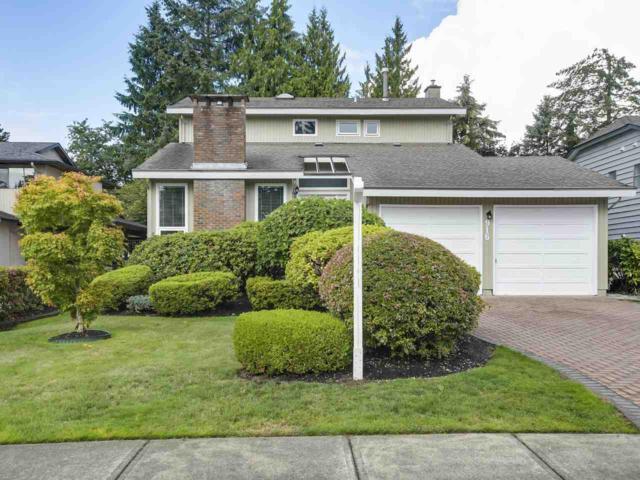 916 Merritt Street, Coquitlam, BC V3J 7M1 (#R2305133) :: Vancouver House Finders
