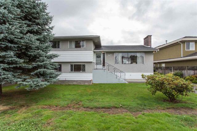 4380 Granville Avenue, Richmond, BC V7C 1E4 (#R2305173) :: Vancouver House Finders