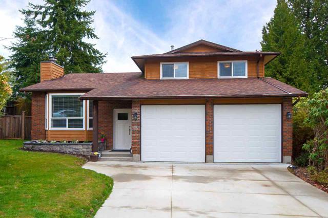 1807 Juniper Place, Port Moody, BC V3H 4C4 (#R2305228) :: JO Homes | RE/MAX Blueprint Realty