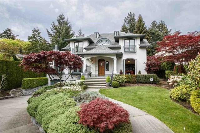 3287 W 48TH Avenue, Vancouver, BC V6N 3P7 (#R2305240) :: TeamW Realty