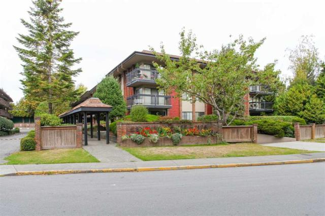 1175 Ferguson Road #109, Delta, BC V4L 1X2 (#R2305266) :: West One Real Estate Team