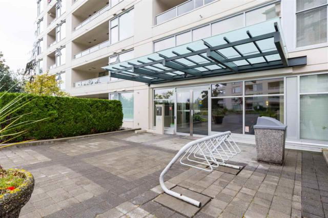 9298 University Crescent #607, Burnaby, BC V5A 4X8 (#R2305281) :: West One Real Estate Team