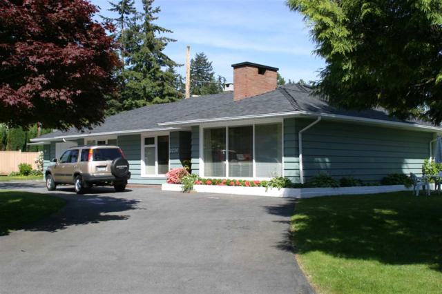3230 Highland Boulevard, North Vancouver, BC V7R 2X8 (#R2305296) :: West One Real Estate Team