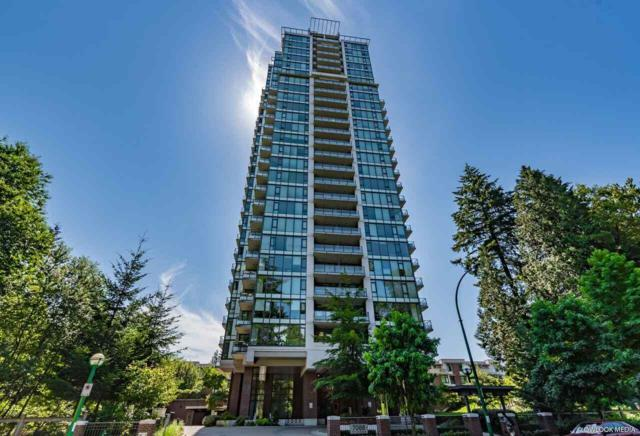 7088 18TH Avenue #2102, Burnaby, BC V3N 0A2 (#R2305388) :: Vancouver House Finders