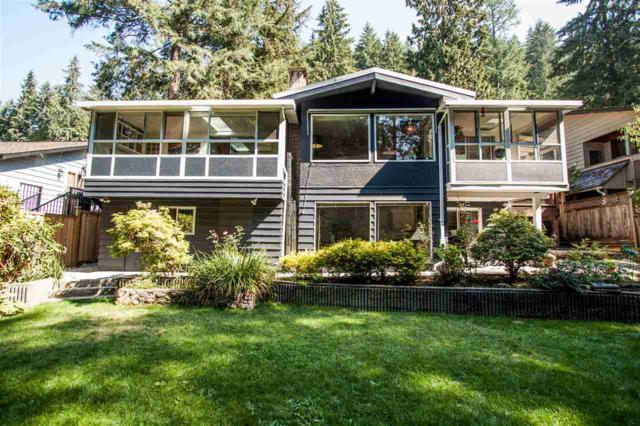 2387 Hyannis Drive, North Vancouver, BC V7H 2E7 (#R2305392) :: Vancouver House Finders