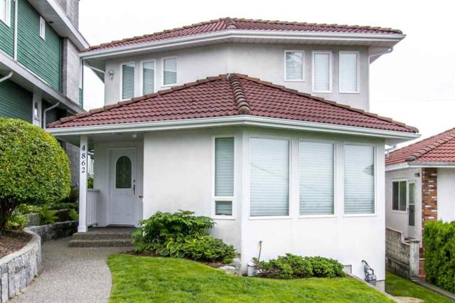 4862 Cambridge Street, Burnaby, BC V5C 1J1 (#R2305399) :: West One Real Estate Team