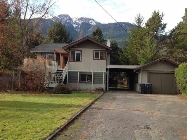41651 Cottonwood Road, Squamish, BC V0N 1H0 (#R2305411) :: West One Real Estate Team