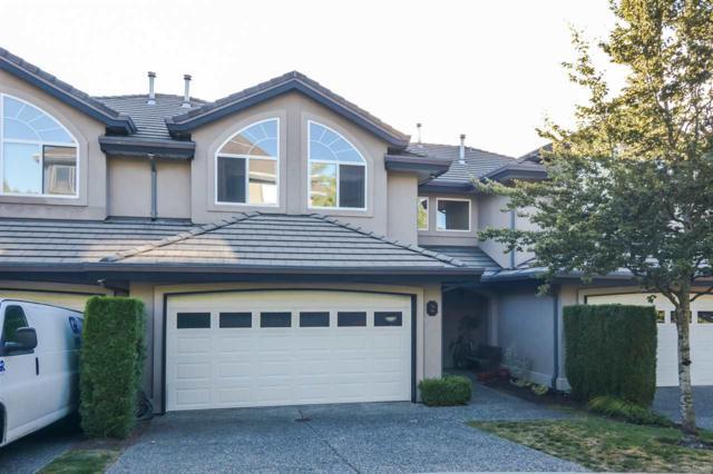 688 Citadel Drive #2, Port Coquitlam, BC V3C 6M8 (#R2305417) :: Vancouver House Finders