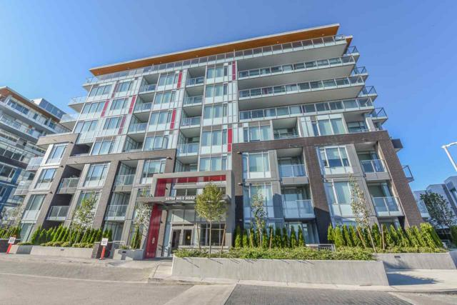 10788 No 5 Road #512, Richmond, BC V3W 5G7 (#R2305497) :: Vancouver House Finders