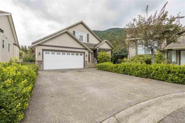 349 Walnut Avenue #45, Harrison Hot Springs, BC V0M 1K0 (#R2305567) :: Vancouver House Finders