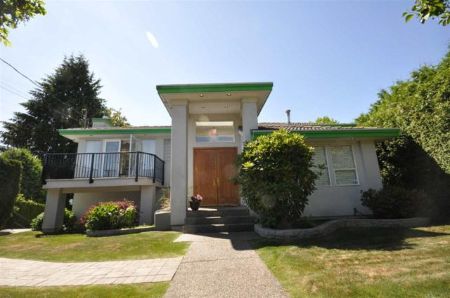 1537 24TH Street, West Vancouver, BC V7V 4H5 (#R2305619) :: JO Homes | RE/MAX Blueprint Realty