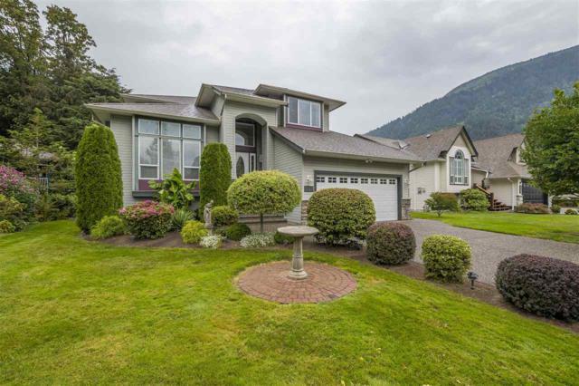 227 Balsam Avenue, Harrison Hot Springs, BC V0M 1K0 (#R2305645) :: Vancouver House Finders