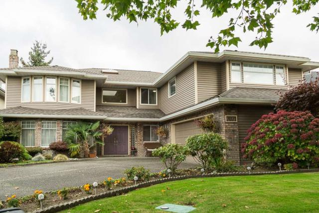 7071 Buttermere Place, Richmond, BC V7A 5C1 (#R2305646) :: Vancouver House Finders