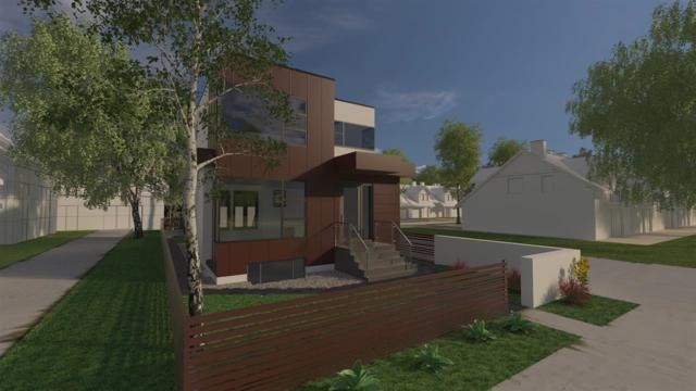 2520 Turner Street, Vancouver, BC V5K 2E8 (#R2305650) :: Vancouver House Finders