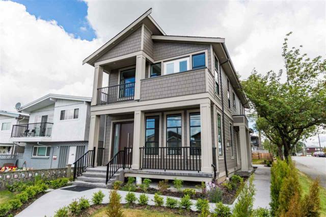7777 1ST Street, Burnaby, BC V3N 3V1 (#R2305660) :: Vancouver House Finders