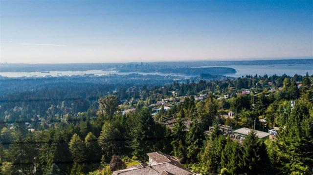 574 Craigmohr Drive, West Vancouver, BC V7S 1W9 (#R2305665) :: Vancouver House Finders