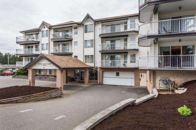 33535 King Road #111, Abbotsford, BC V2S 6Z5 (#R2305707) :: Vancouver House Finders