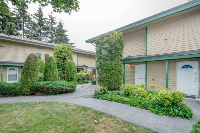11612 Kingsbridge Drive, Richmond, BC V7A 4S1 (#R2305738) :: Vancouver House Finders
