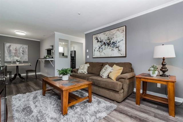 11671 Fraser Street #410, Maple Ridge, BC V2X 6C4 (#R2305758) :: Vancouver House Finders