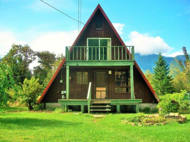 64101 Flood Hope Road, Hope, BC V0X 1L2 (#R2305802) :: Vancouver House Finders