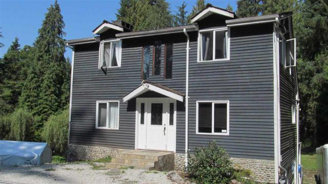 18957 86 Avenue, Surrey, BC V4N 6E3 (#R2305807) :: West One Real Estate Team