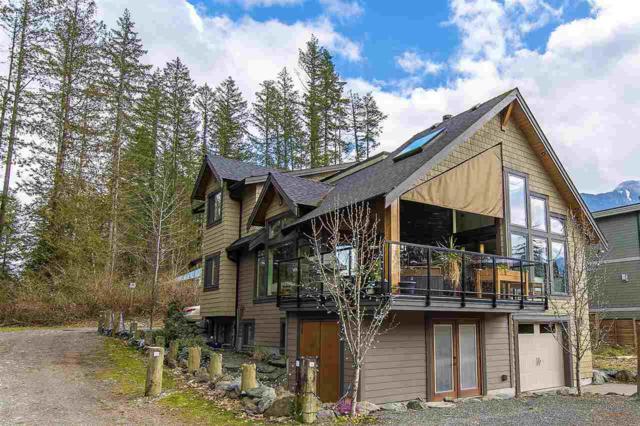 300 Second Avenue, Cultus Lake, BC V2R 4Y5 (#R2305813) :: Vancouver House Finders