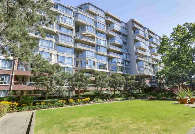 518 Moberly Road #405, Vancouver, BC V5Z 4G3 (#R2305828) :: TeamW Realty