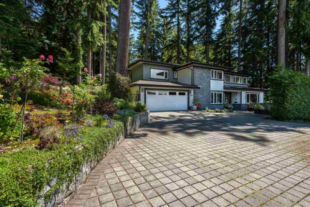 4276 Prospect Road, North Vancouver, BC V7N 3L5 (#R2305830) :: Vancouver House Finders