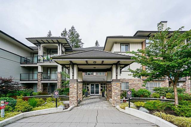15145 36 Avenue #109, Surrey, BC V3Z 4R3 (#R2305858) :: Vancouver House Finders