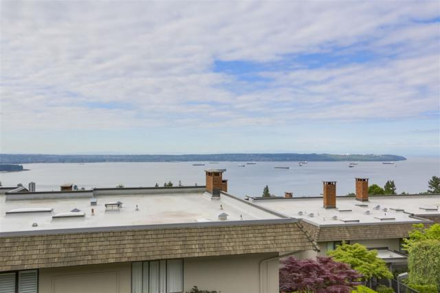 2216 Folkestone Way #37, West Vancouver, BC V7S 2X7 (#R2305947) :: West One Real Estate Team
