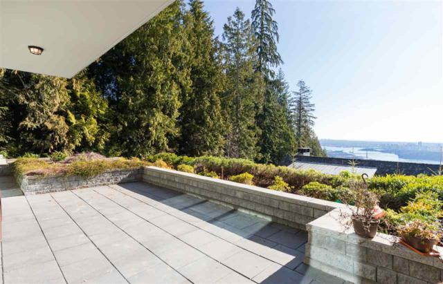 2200 Chippendale Road #101, West Vancouver, BC V7S 3J4 (#R2305954) :: Vancouver House Finders